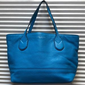 Marc Jacobs Leather Tote 👜